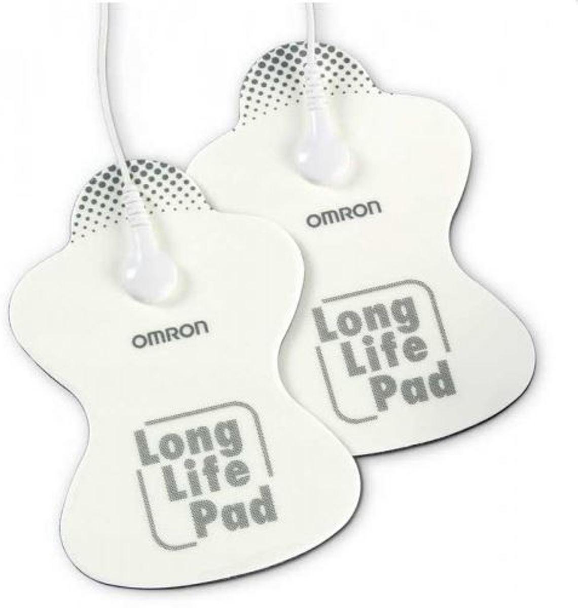 OMRON LongLife Electrode Pads E3 E4