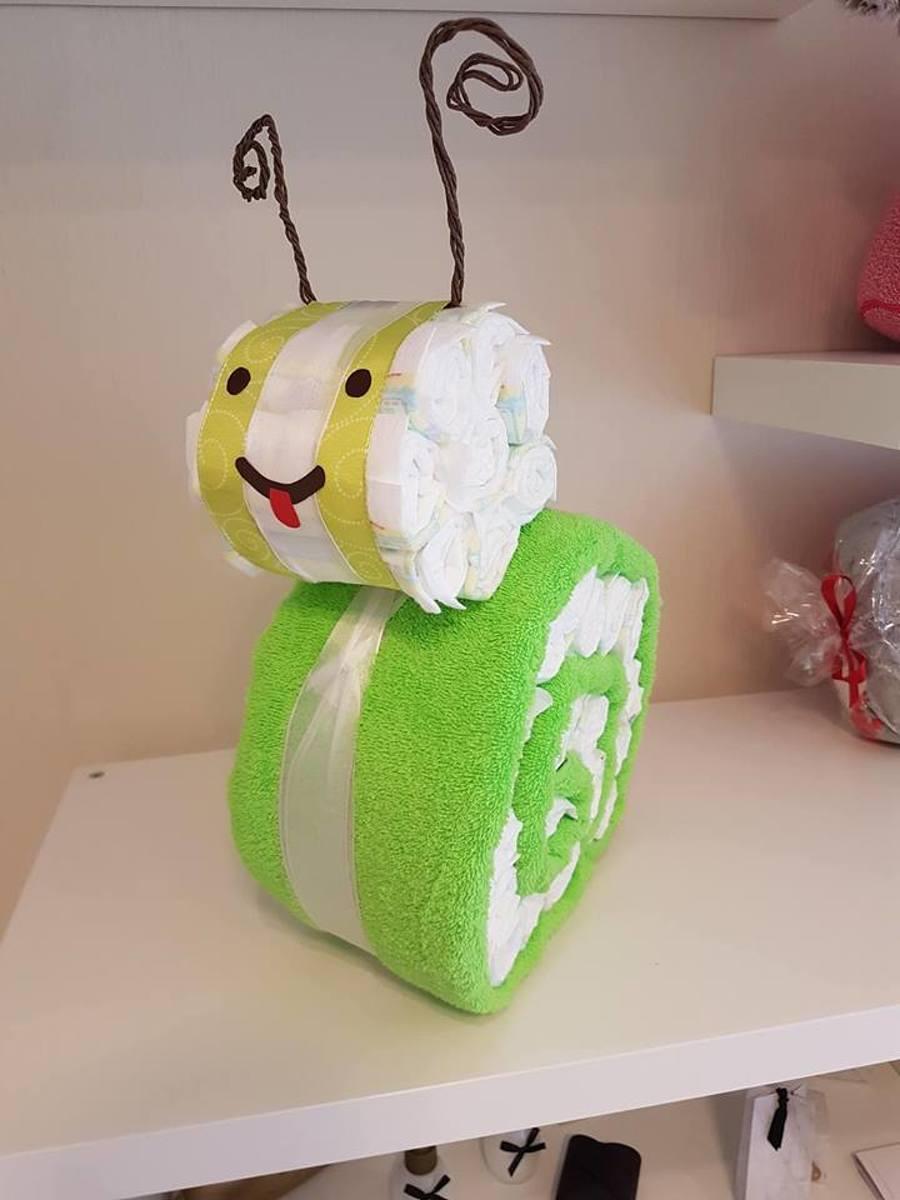 Pamperslak groen kopen