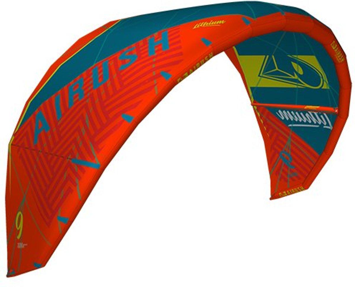 Airush Kitesurf kite Lithium 2019 V10 10