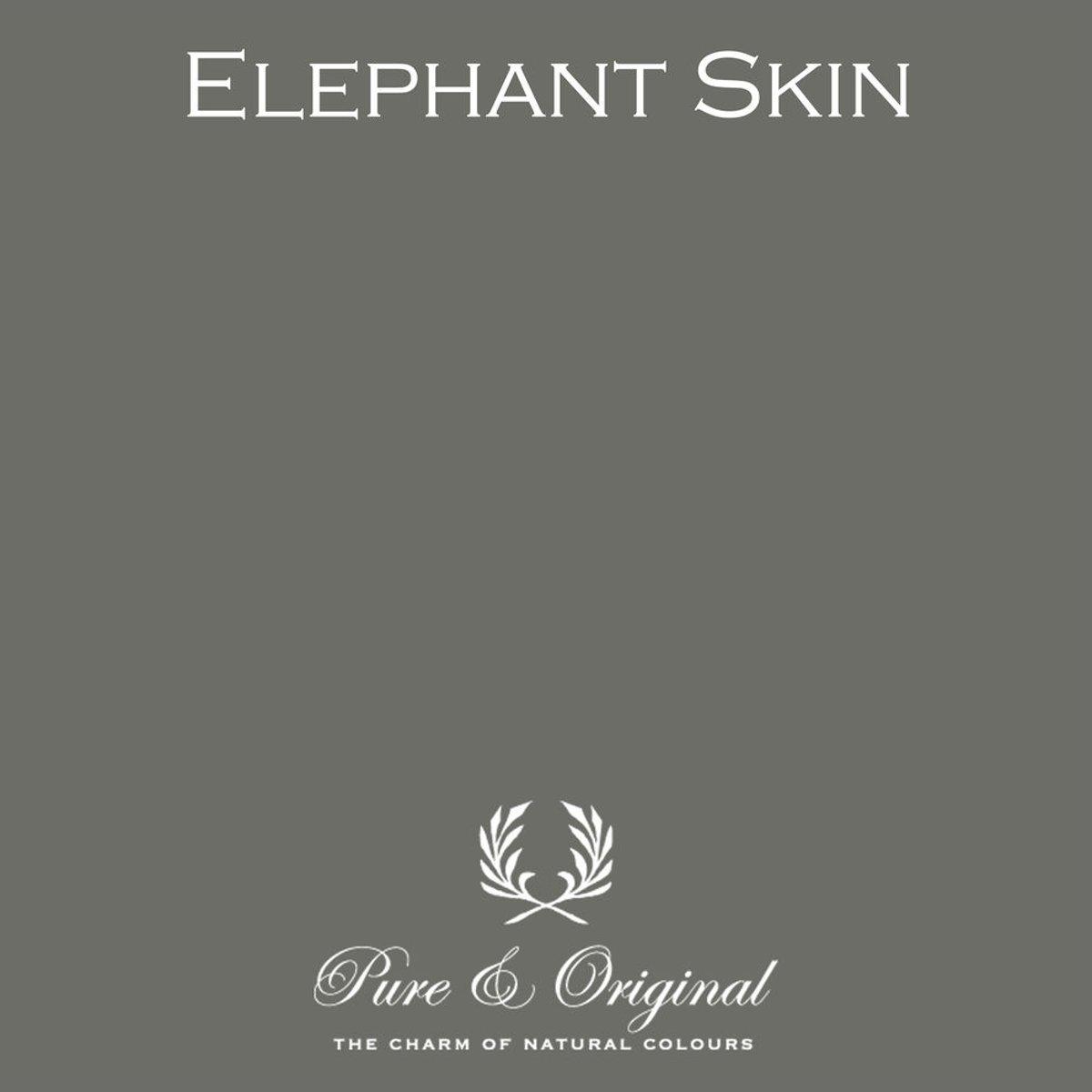 Pure & Original Fresco Kalkverf Elephant Skin 5 L