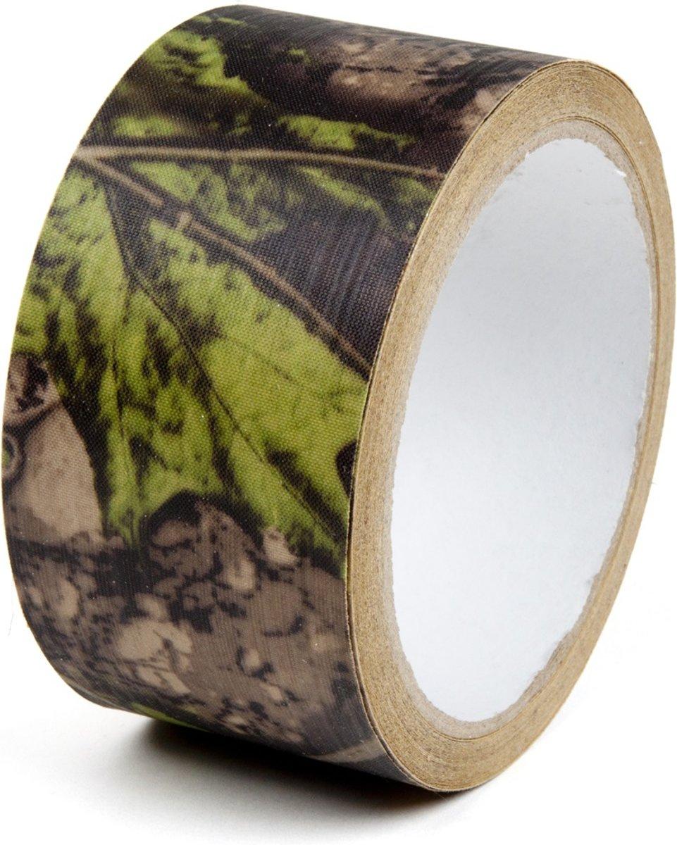 Raven Camouflage Tape | Lente | 10m