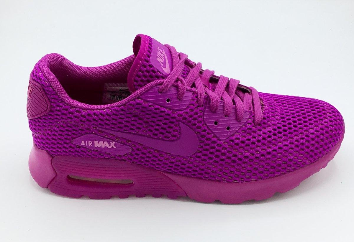 Nike Air Max 90 Ultra Br Sneakers Dames Maat 36