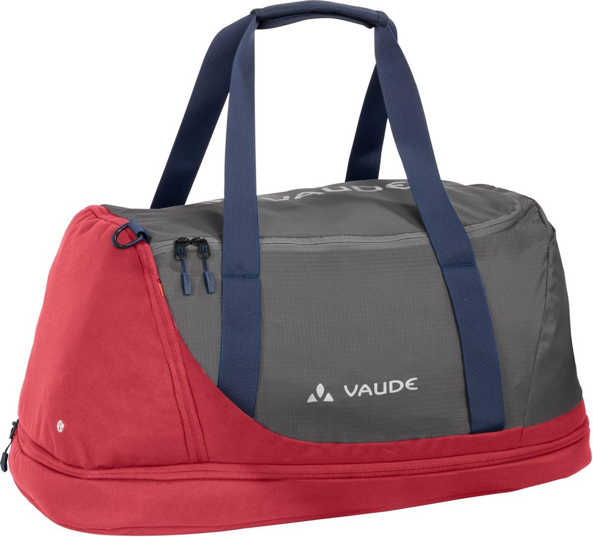 Vaude Tecotraining II 50+10 - City bag - strawberry kopen