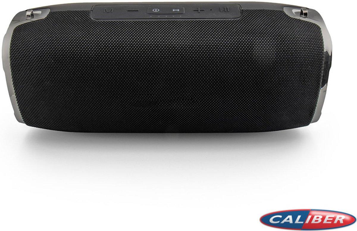 Caliber Bluetooth Speaker | HPG435BT | Bluetooth | Accu | USB | SD kopen