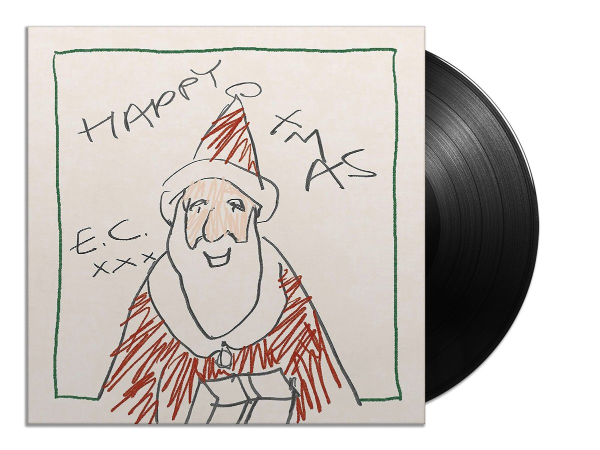 Happy Xmas (LP) kopen