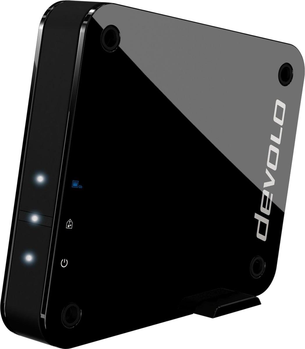Devolo GigaGate - Multiroom Wifi Systeem - Uitbreiding (BE) kopen