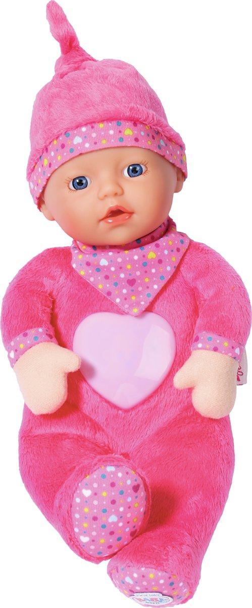 BABY born First Love Nightfriends pop