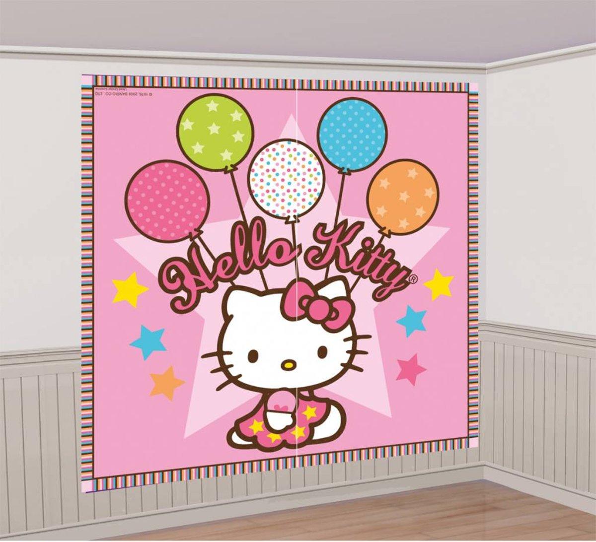 Hello Kitty Screensetter