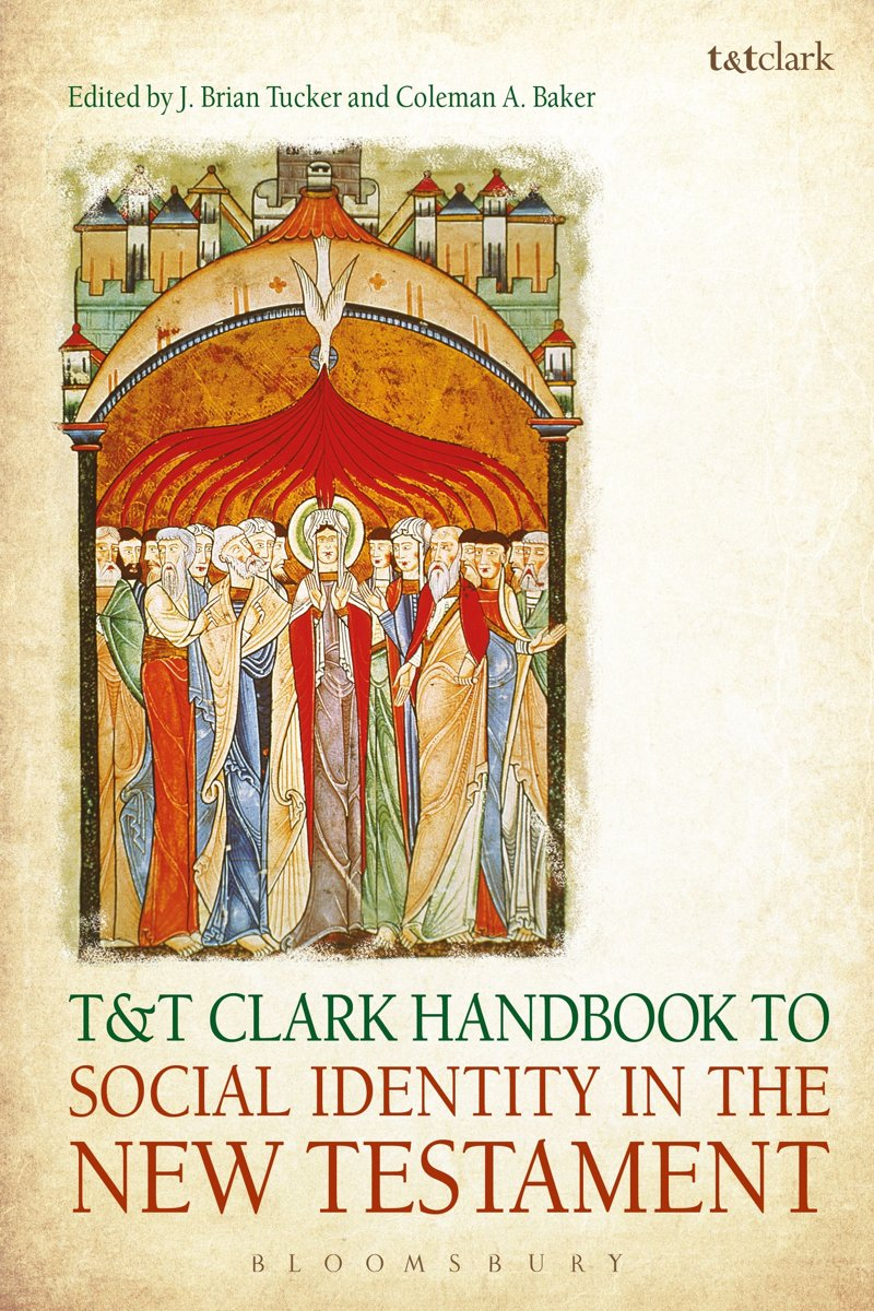 bol.com | T&T Clark Handbook to Social Identity in the New Testament  (ebook), Coleman A Baker |.