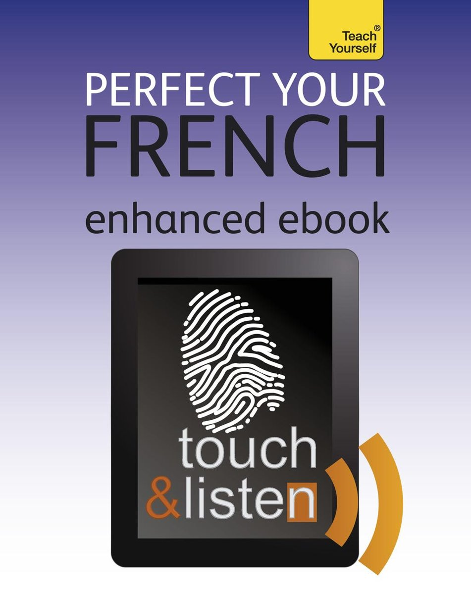how to teach yourself french ebook