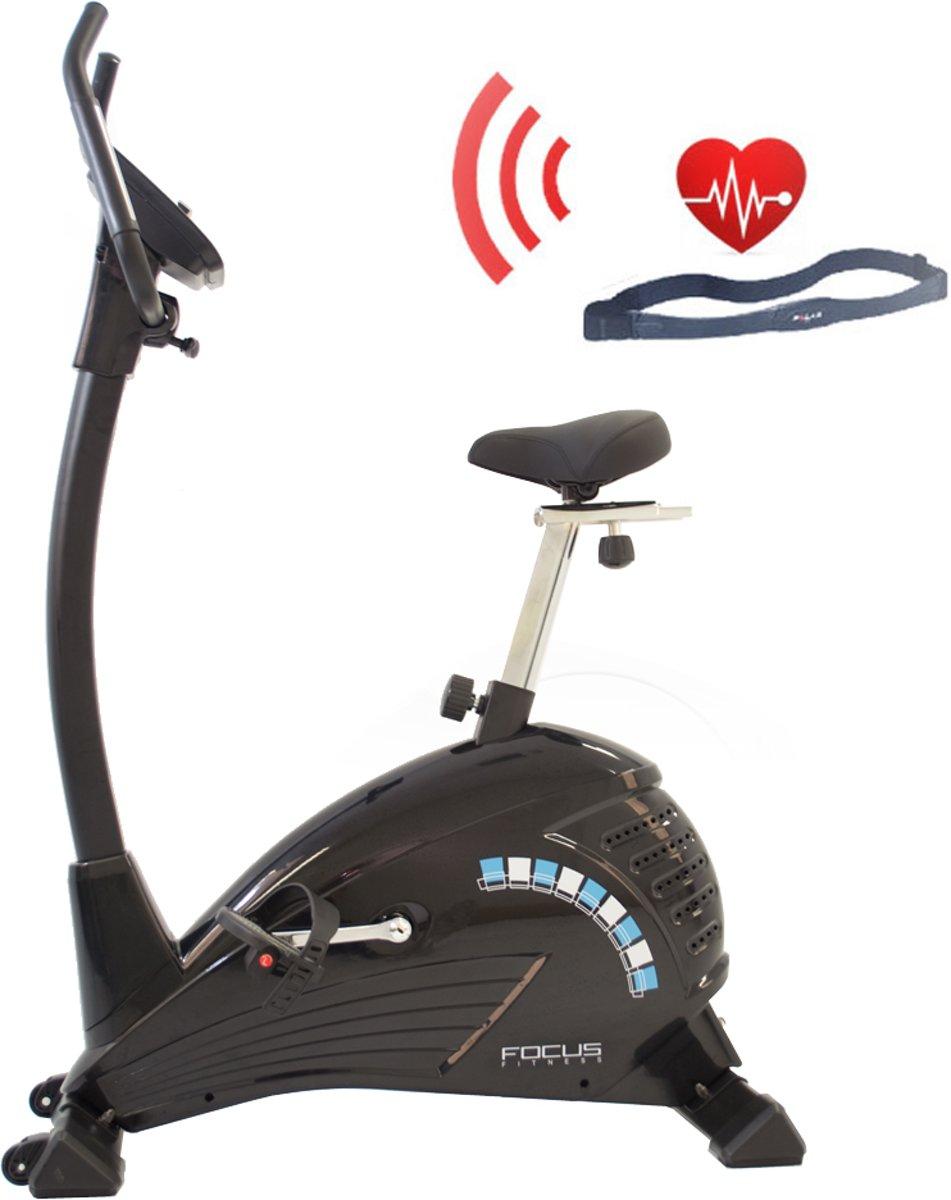 Hometrainer - FitBike Ride 5 HRC kopen