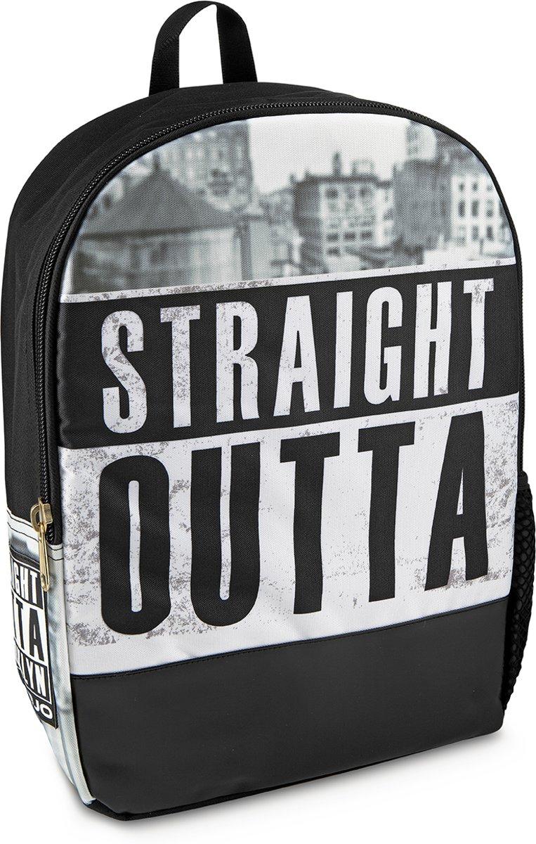 MOJO Rugzak - Straight outta NY