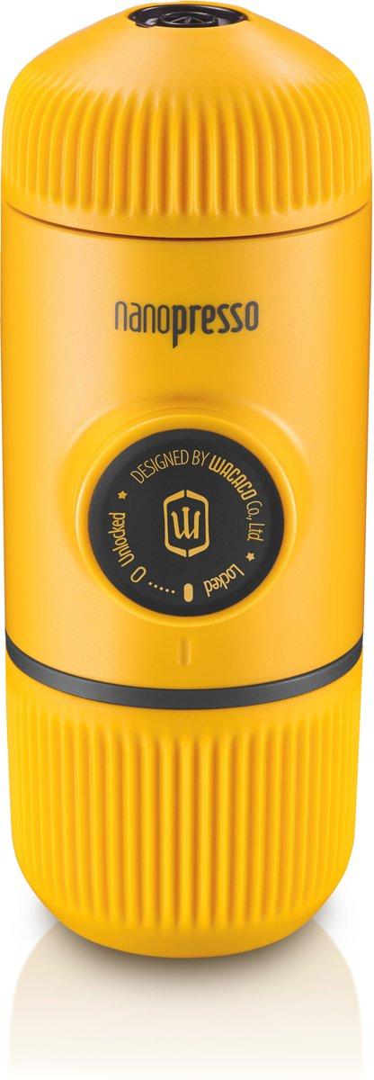 Nanopresso Yellow Patrol kopen