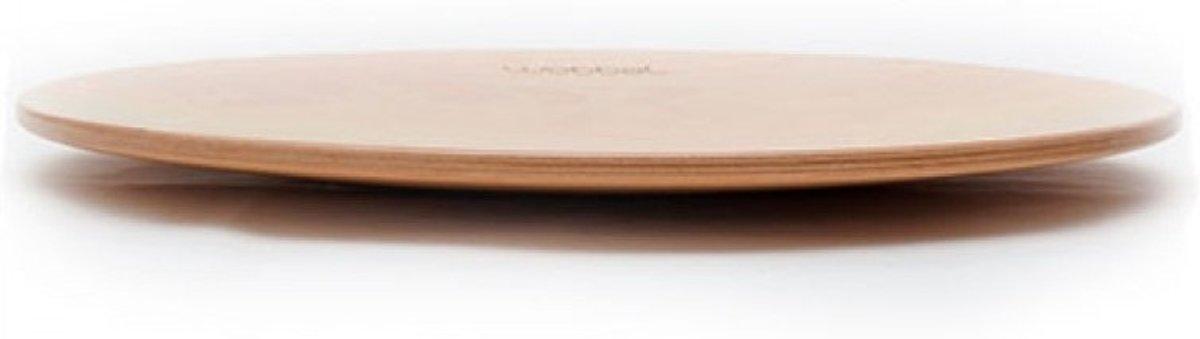 Wobbel360 Blank Gelakt Zonder Persvilt kopen