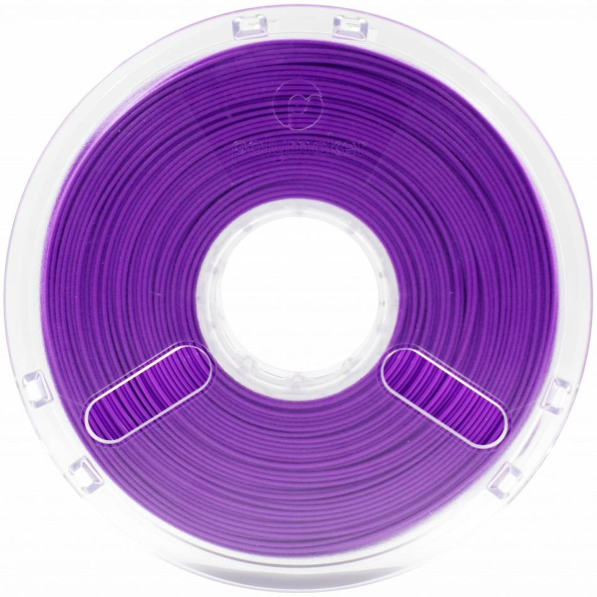 Polymaker Filament voor 3D-printer PolyMax PLA Jam Free Technology 1.75 mm 0.75 kg - True Purple