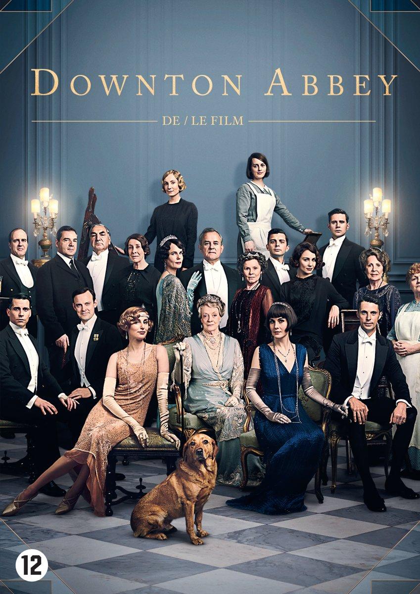 Downton Abbey kopen