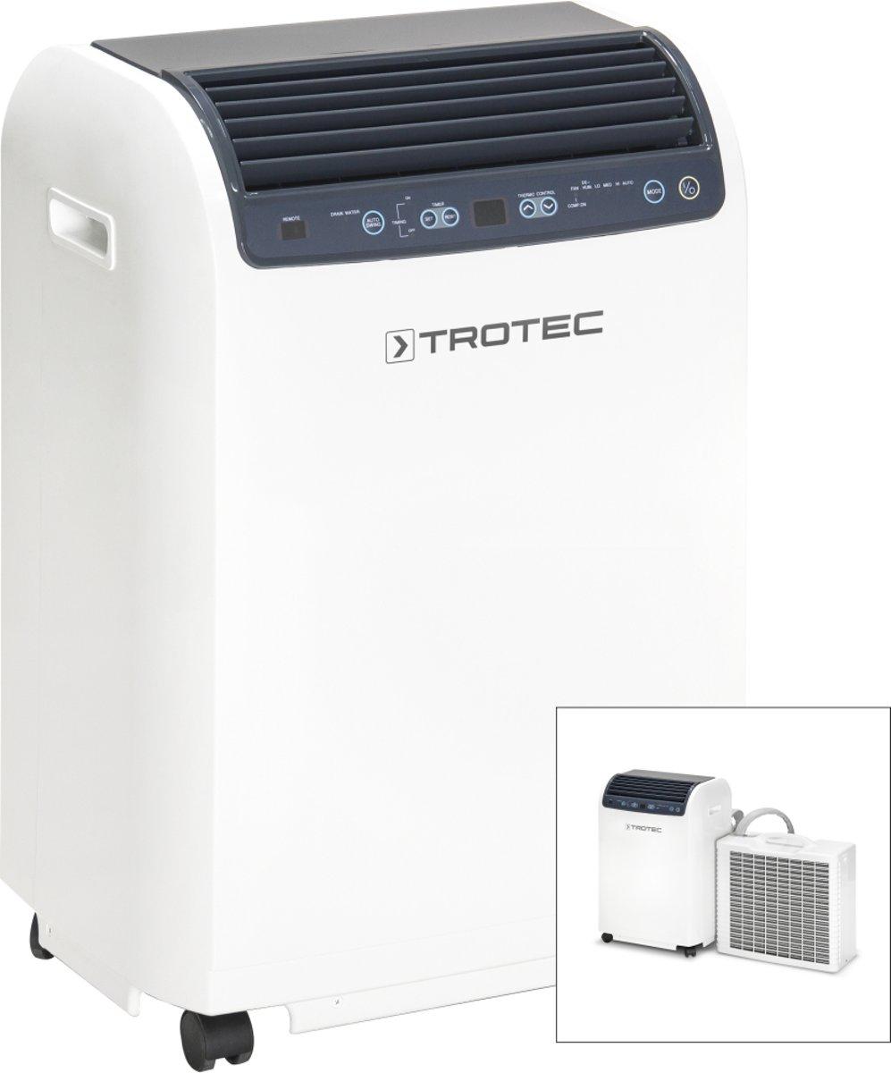 Trotec PAC 4600 - split airconditioner kopen