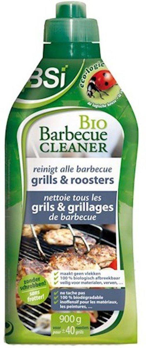 Bio barbecue cleaner 900 gr - reinigt alle grills en roosters kopen