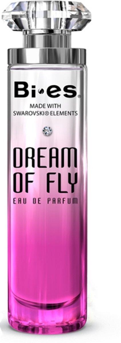 Foto van Bi.es Dream of Fly Eau de Parfum Spray 100 ml