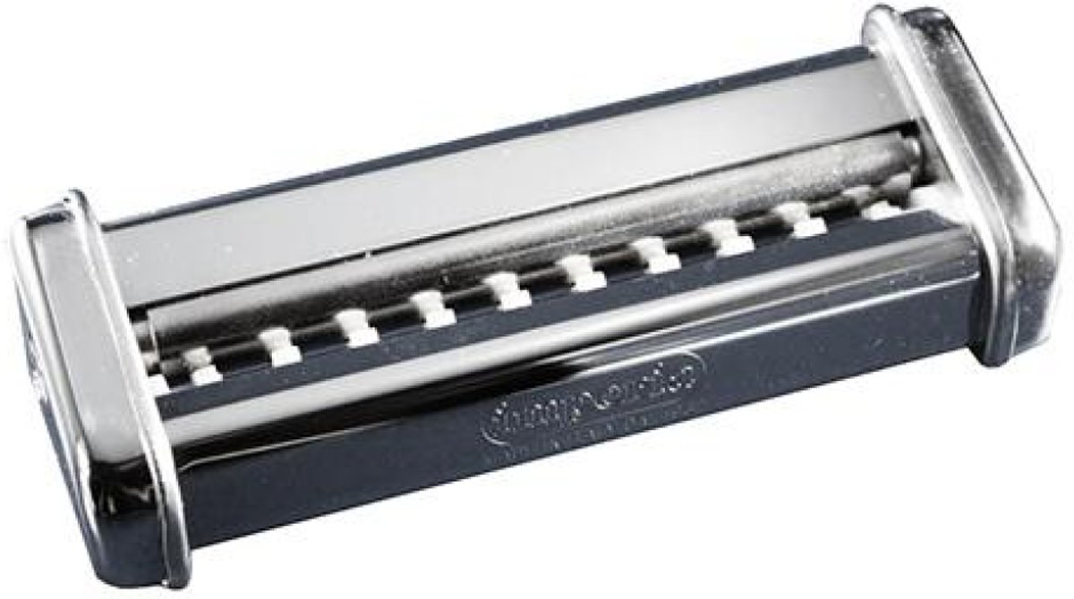 Imperia Pastamachine Snijwals Rignette Lasagnette 12mm kopen