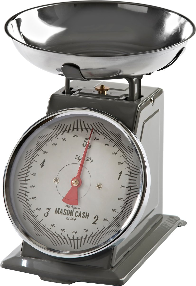 Mason Cash Keukenweegschaal - 5kg