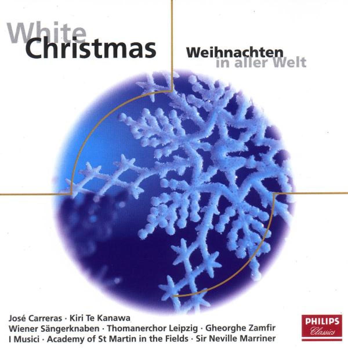 White Christmas kopen