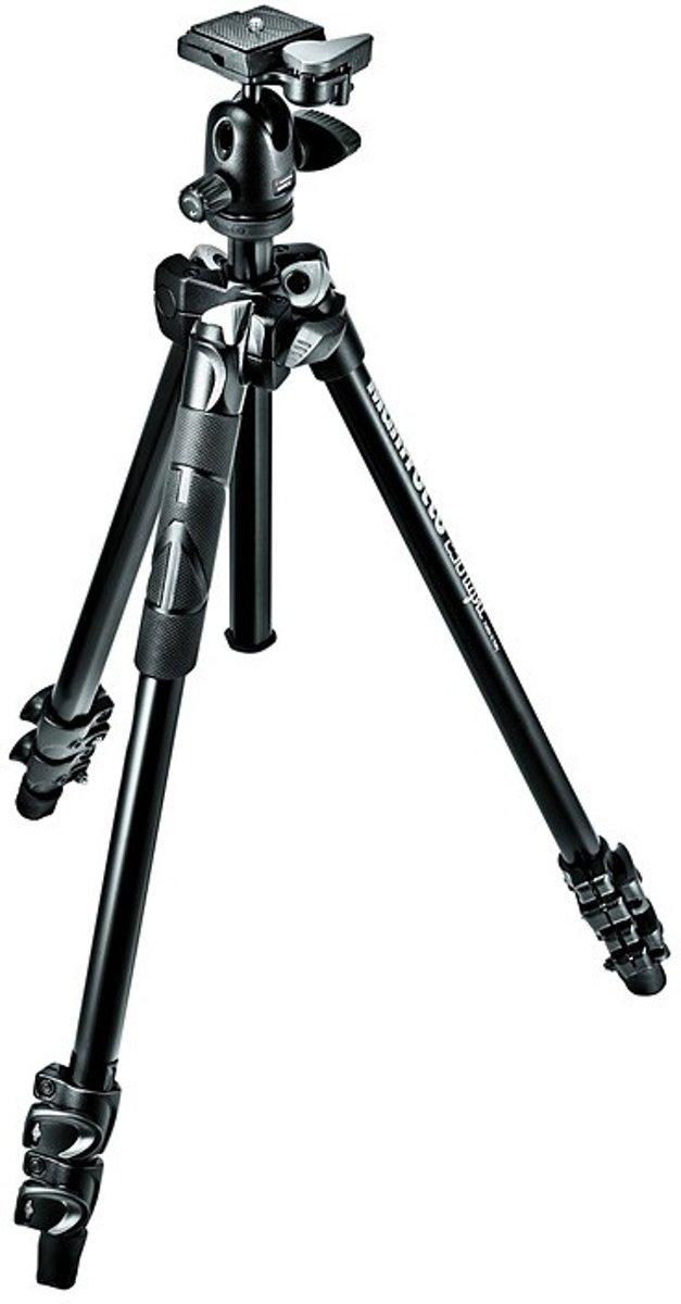 MANFROTTO 290 Light Kit BH Zwart kopen