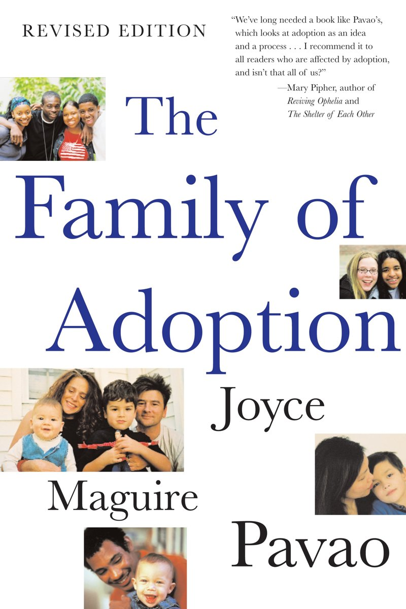 bol.com | The Family Of Adoption | 9780807028278 | Joyce Maguire Pavao |  Boeken