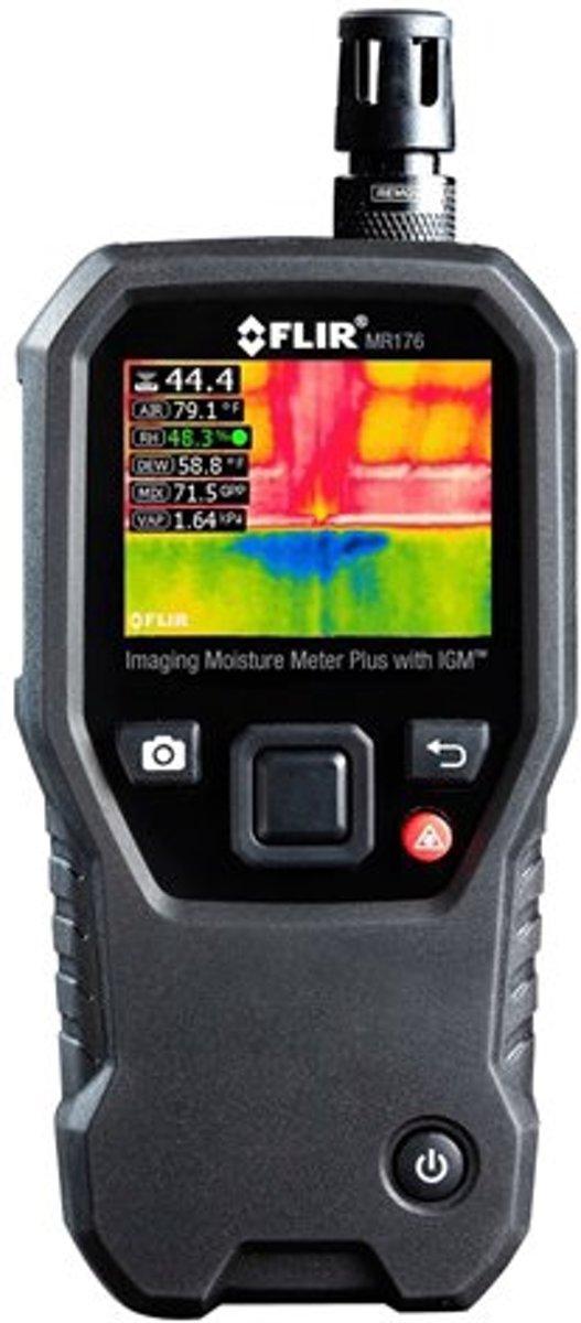 Flir MR176 - Vochtmeter met warmtebeeldcamera en IGM™ kopen