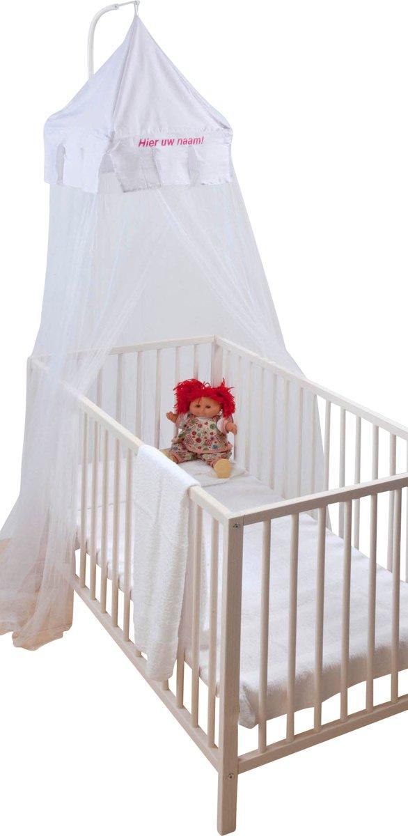 Deconet BabyKlamboe Castle® wit