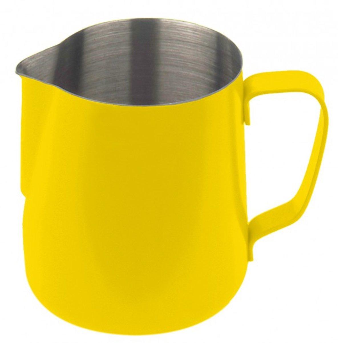 Joe Frex Melkkan 350ml Geel kopen