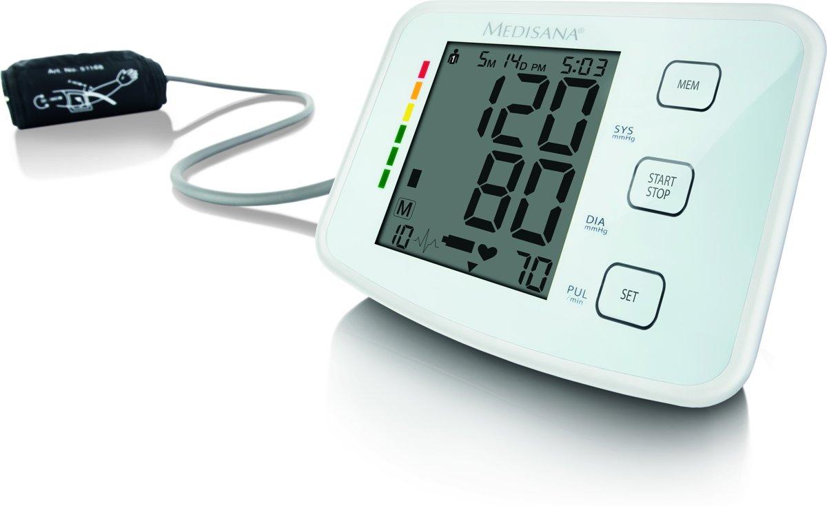 Medisana PR-B90 Bovenarm bloeddrukmeter