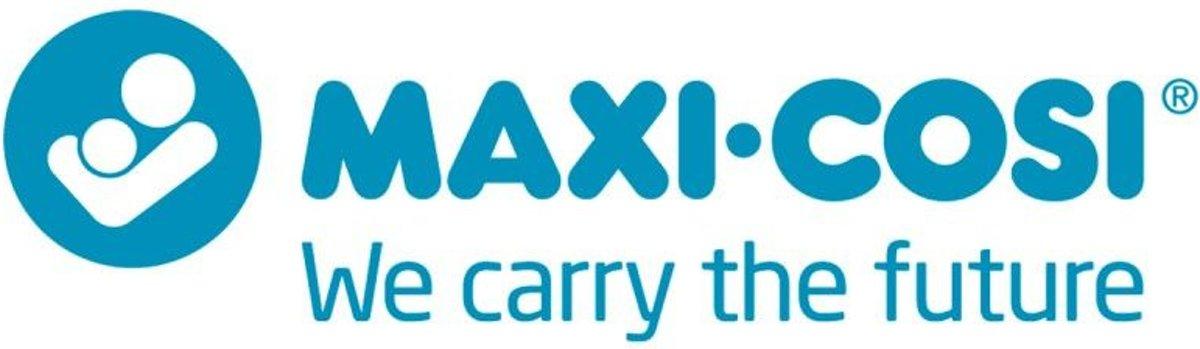 Afbeeldingsresultaat voor maxi cosi logo
