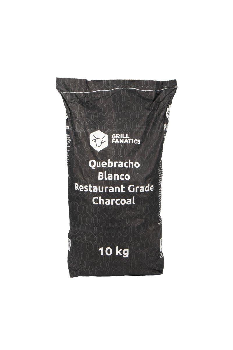 Quebracho Blanco Grill Fanatics 10 Kg kopen