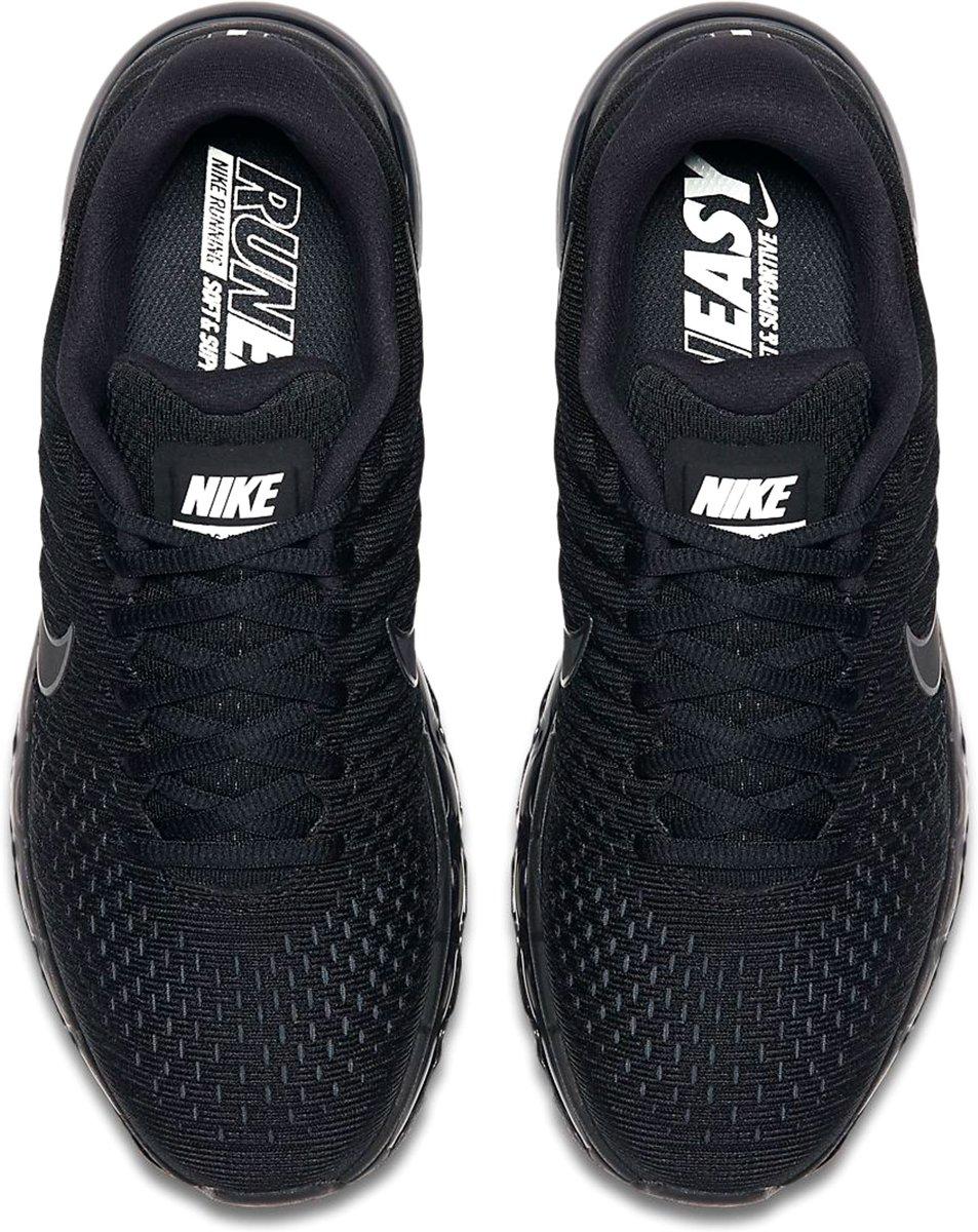 info for 802cc feab6 bol.com  Nike Air Max 2017 849559-004 Zwart maat 42