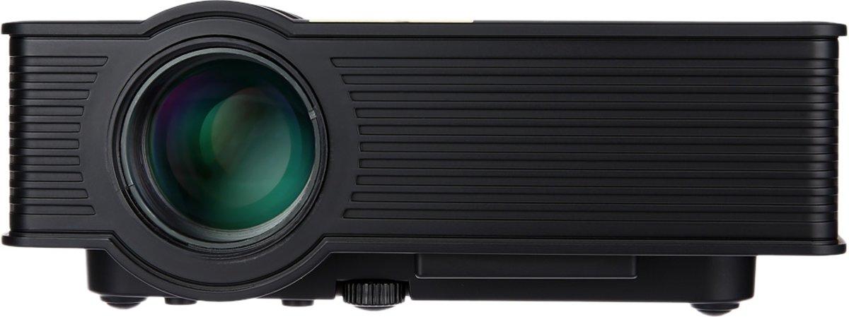 Lumens 2000 LED Beamer Full HD - 1080p kopen
