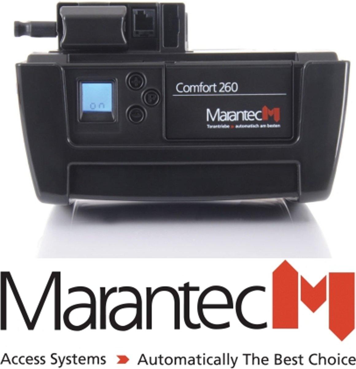 Garagedeur motor Marantec Comfort 260 kopen