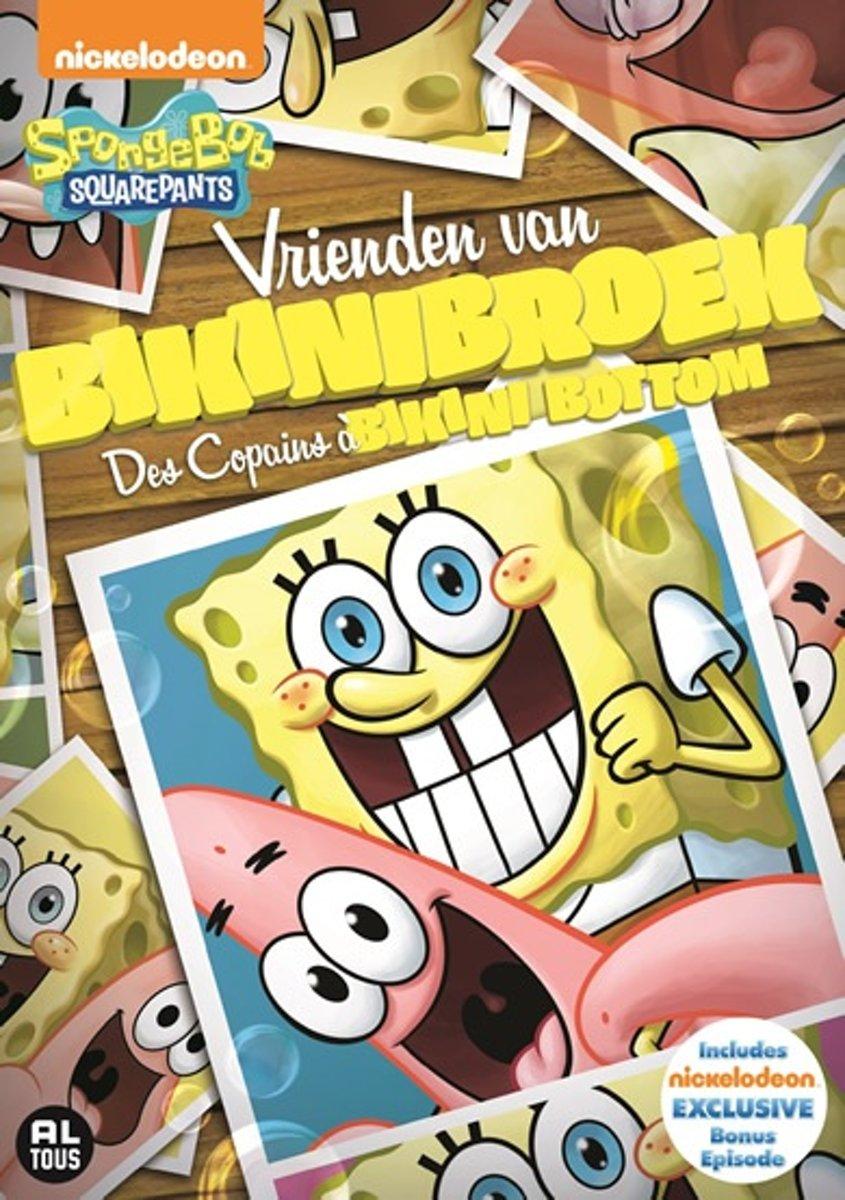 n 39 kleurplaten spongebob