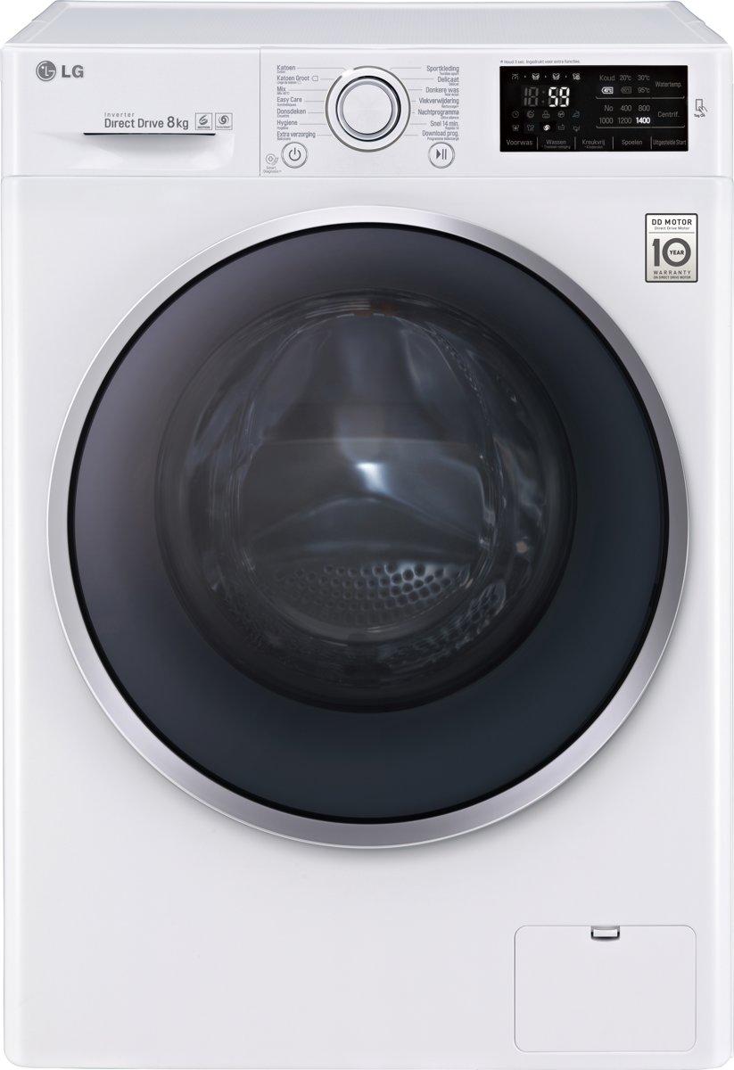 LG FH4U2TDN1 - Wasmachine