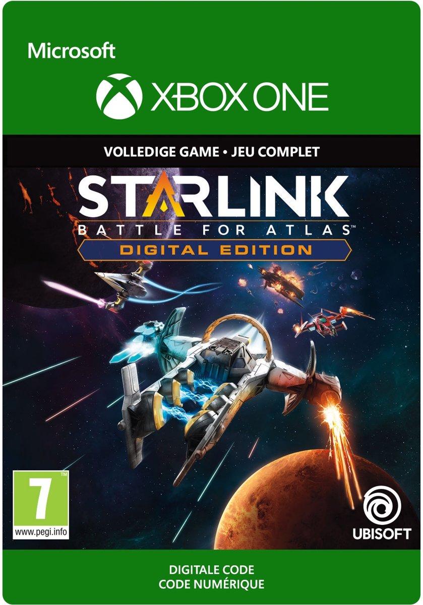Starlink Battle for Atlas: Digital Edition - Xbox One kopen