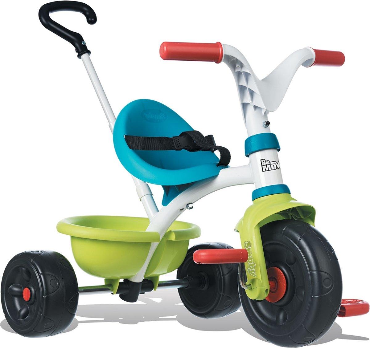 Dreirad Be Move Pop