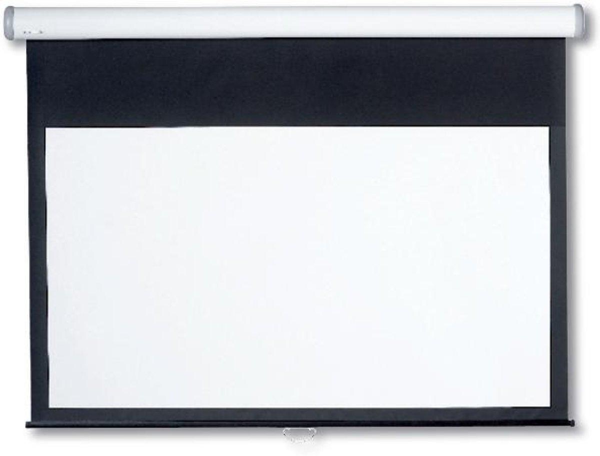 Kingpin Screens Lite Manual Screen projectiescherm 2,29 m (90'') 16:9 kopen