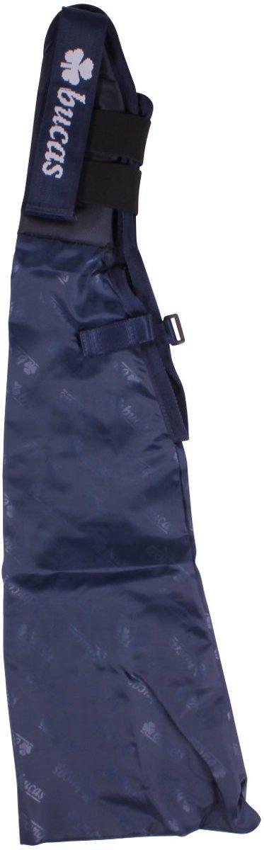 Bucas Tail Protector/Bag - Navy - Onesize kopen