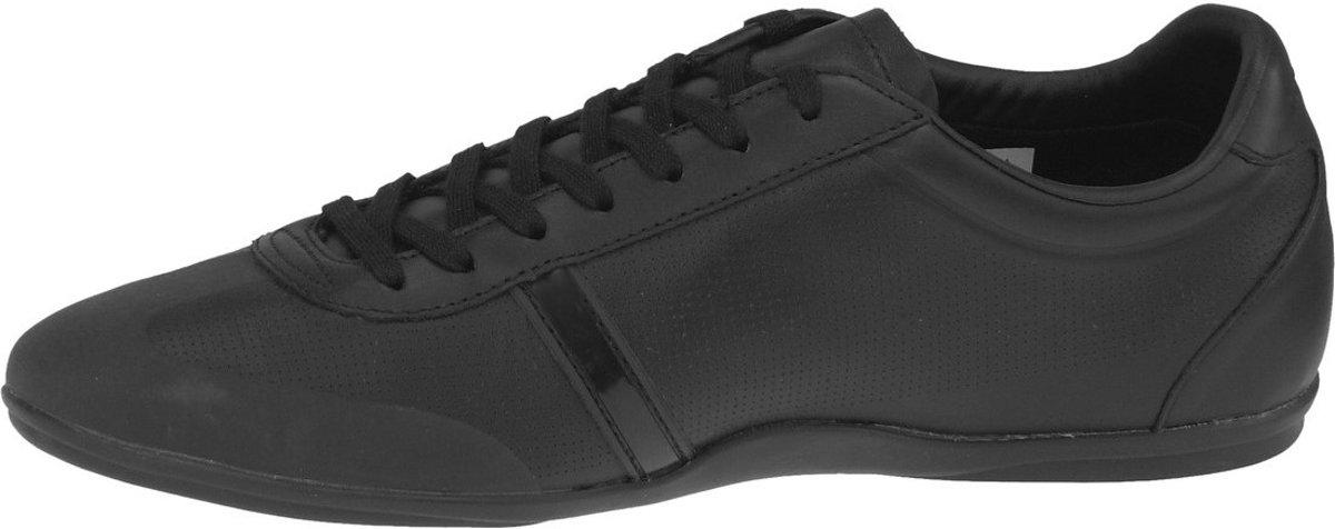 Lacoste Mokara Cam0125024, Hommes, Noir, Taille De Chaussures: 40,5 Eu