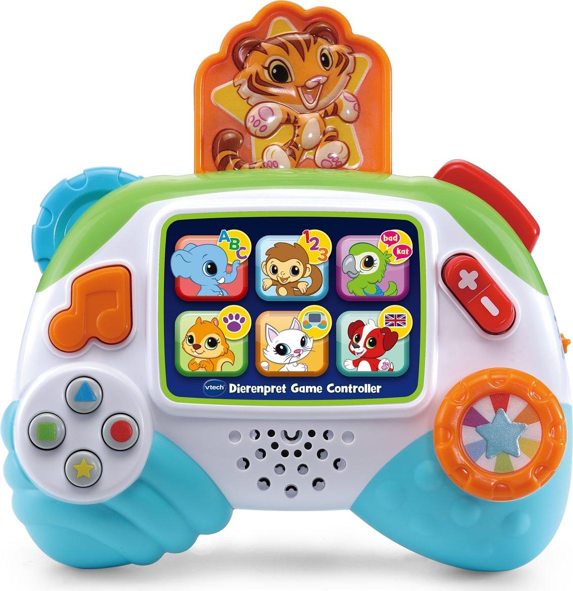 VTech Baby Dierenpret Game Controller + Geluid
