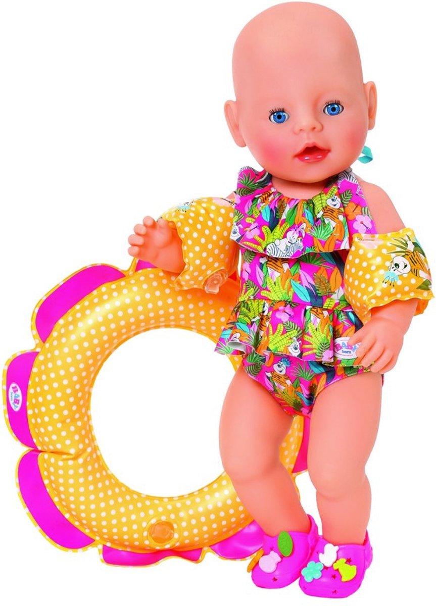BABY born Deluxe Swim Fun Set 43cm