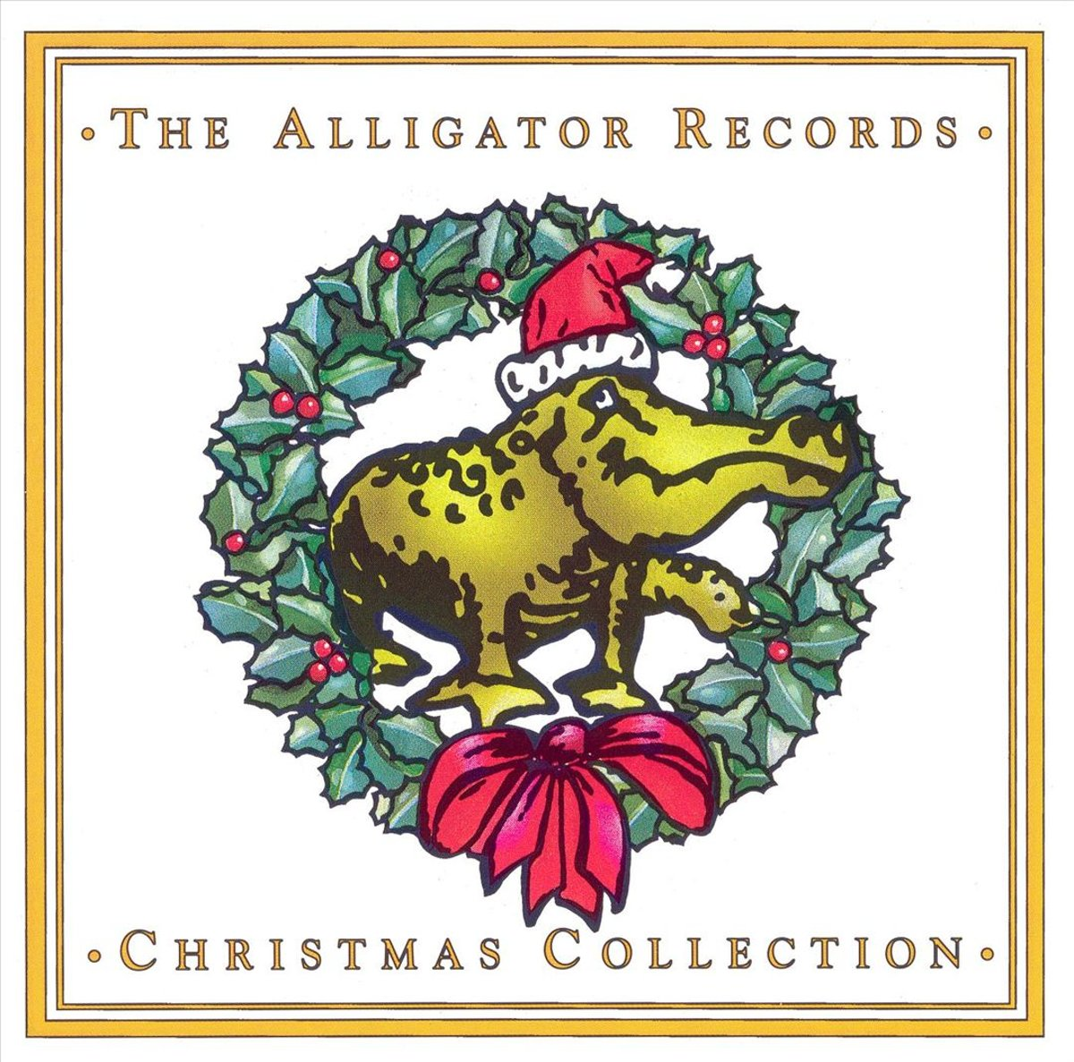 The Alligator Records Christmas Collection kopen