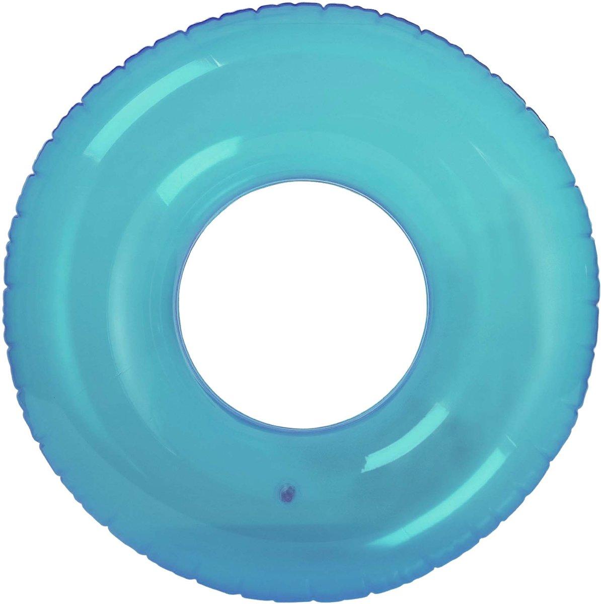 Zwemband Intex - Blauw - 76 cm