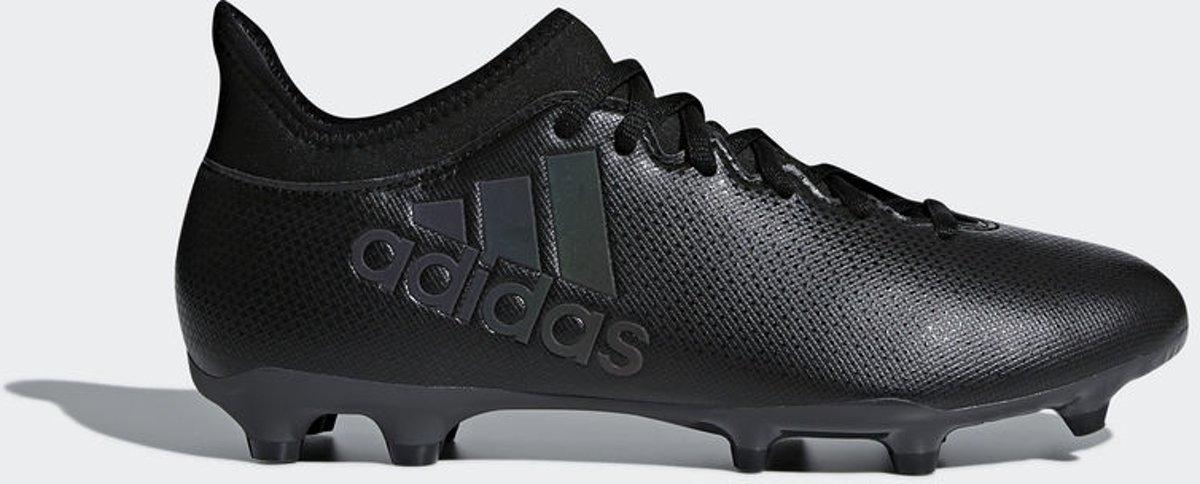 Adidas - X17.3 Soccer Fg - Unisexe - Football - Blanc - 42 2/3 ZXHXV