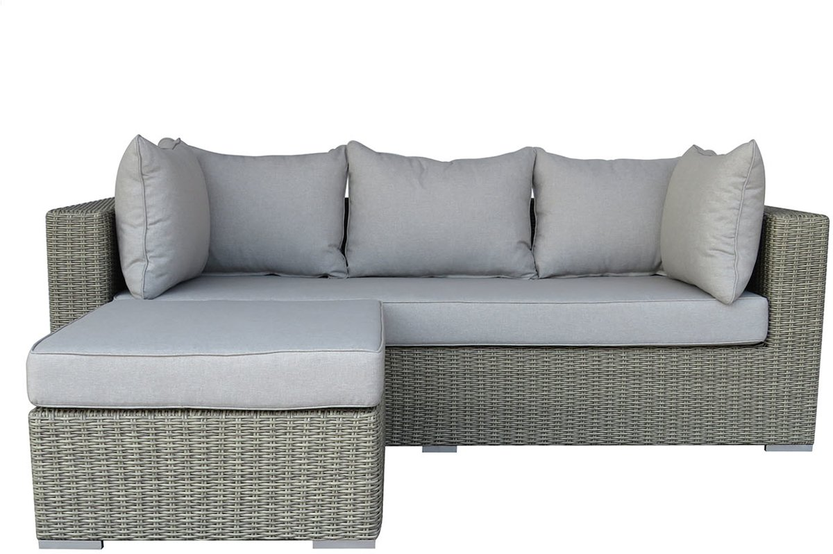 Loungeset Tuin Goedkoop : Lounge set goedkoop. cheap wicker dylano loungeset with lounge set
